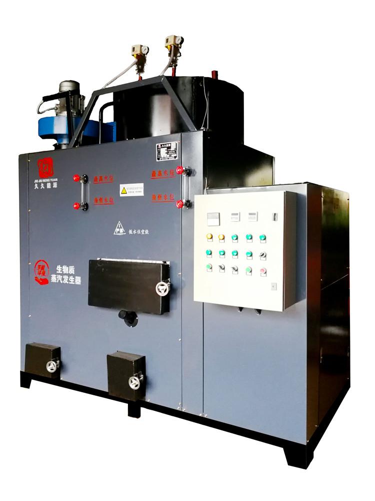 0.5吨新万博manbetx体育蒸汽发生器