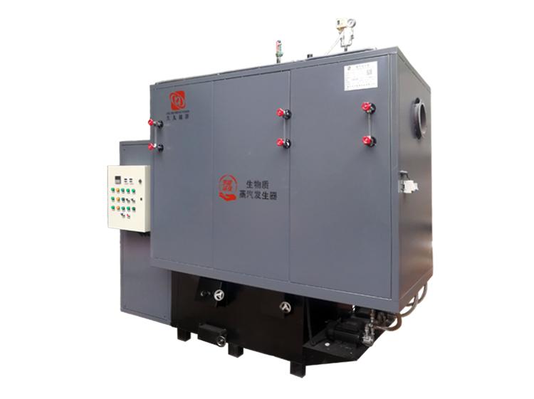 0.9吨新万博manbetx体育蒸汽发生器